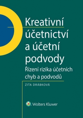 Kreativní účetnictví a účetní podvody