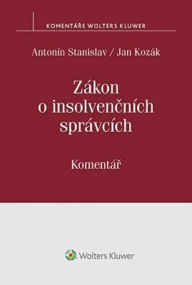 Zákon o insolvenčních správcích. Komentář