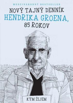 Nový tajný denník Hendrika Groena (SK)