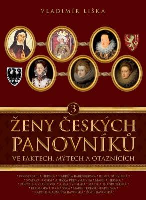 Ženy českých panovníků 3