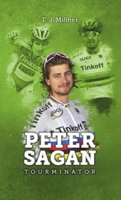 Peter Sagan: tourminátor (SK)