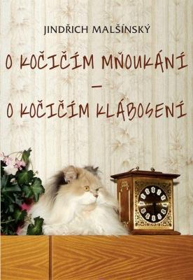O kočičím mňoukání - O kočičím klábosení