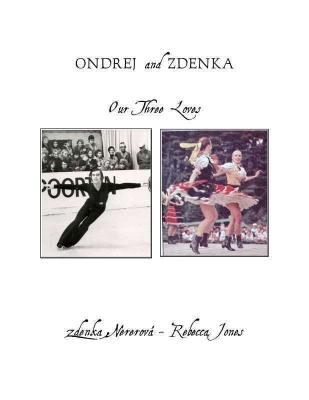 Ondrej and Zdenka
