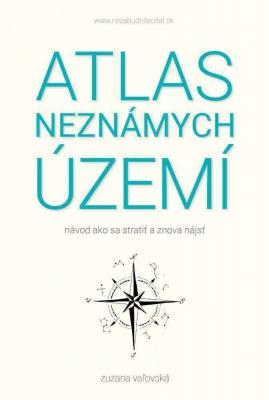 Atlas neznámych území