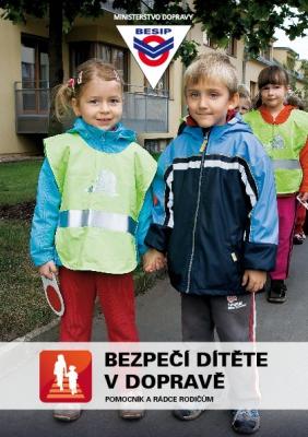 Bezpečí dítěte v dopravě - BESIP